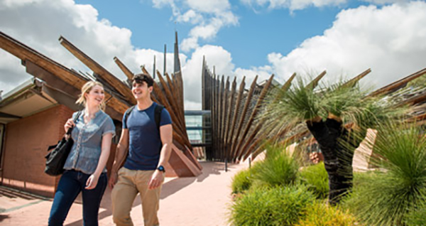 Edit Cowan University Joondalup Campus