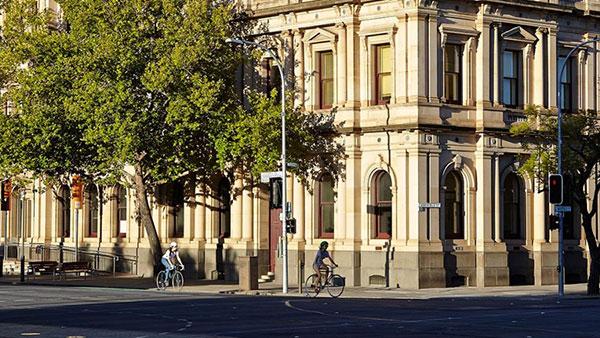 Torrens Victoria Square Campus