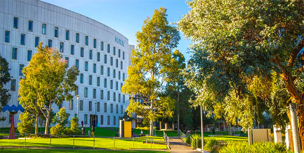 Deakin Burwood Campus
