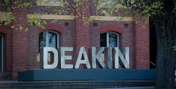 Deakin Geelong Campus