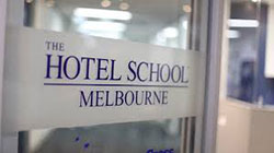 The Hotel School Melbourne Campus