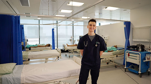 Open Colleges School of Health Perth Campus