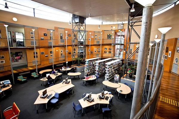 CSU Dubbo Campus
