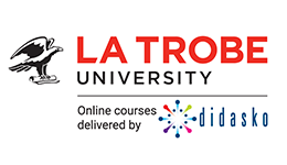 La Trobe University Online (Delivered by Didasko)