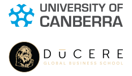 The University of Canberra