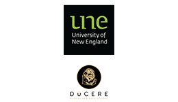 University of New England Courses