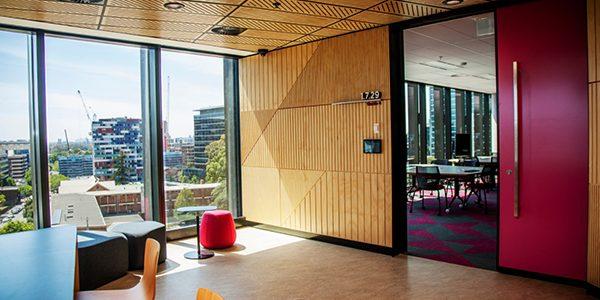 WSU Parramatta City Campus