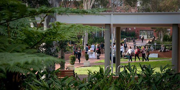 WSU Bankstown Campus