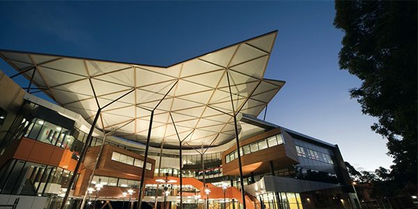 Western Sydney University Campbelltown