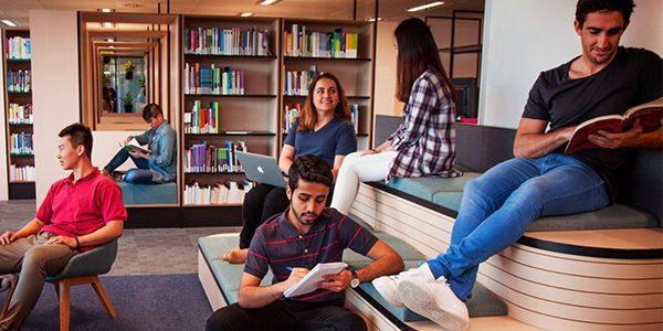 WSU Sydney City Campus