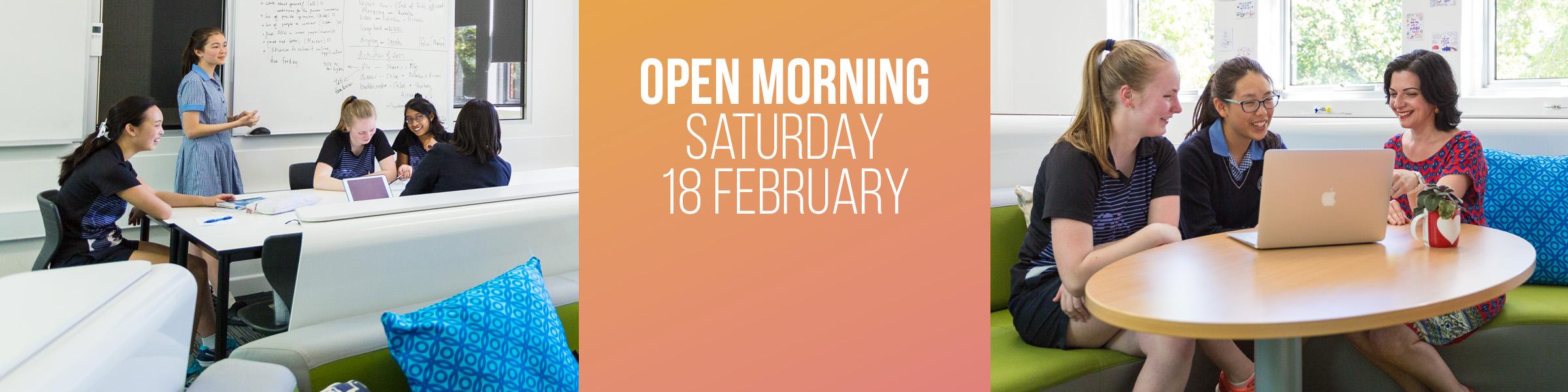 CGGS_Homepage_OpenMorning