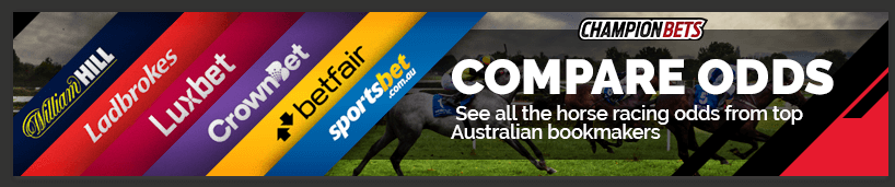 Compare Horse Racing Odds Champion Bets