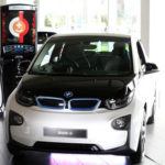 BMW ChargeNet