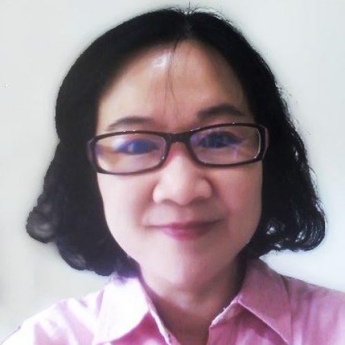 Cissy Tong