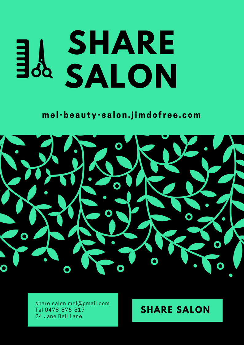 Share salon