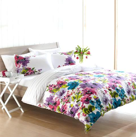 Sheet set flower  25