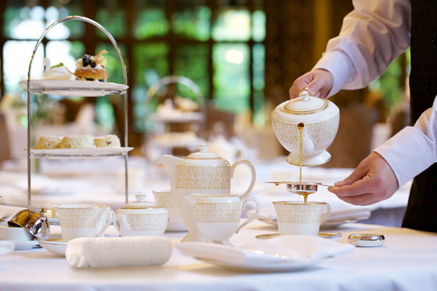 Afternoon tea at the swan at lavenham hotel spa 38 med %282%29