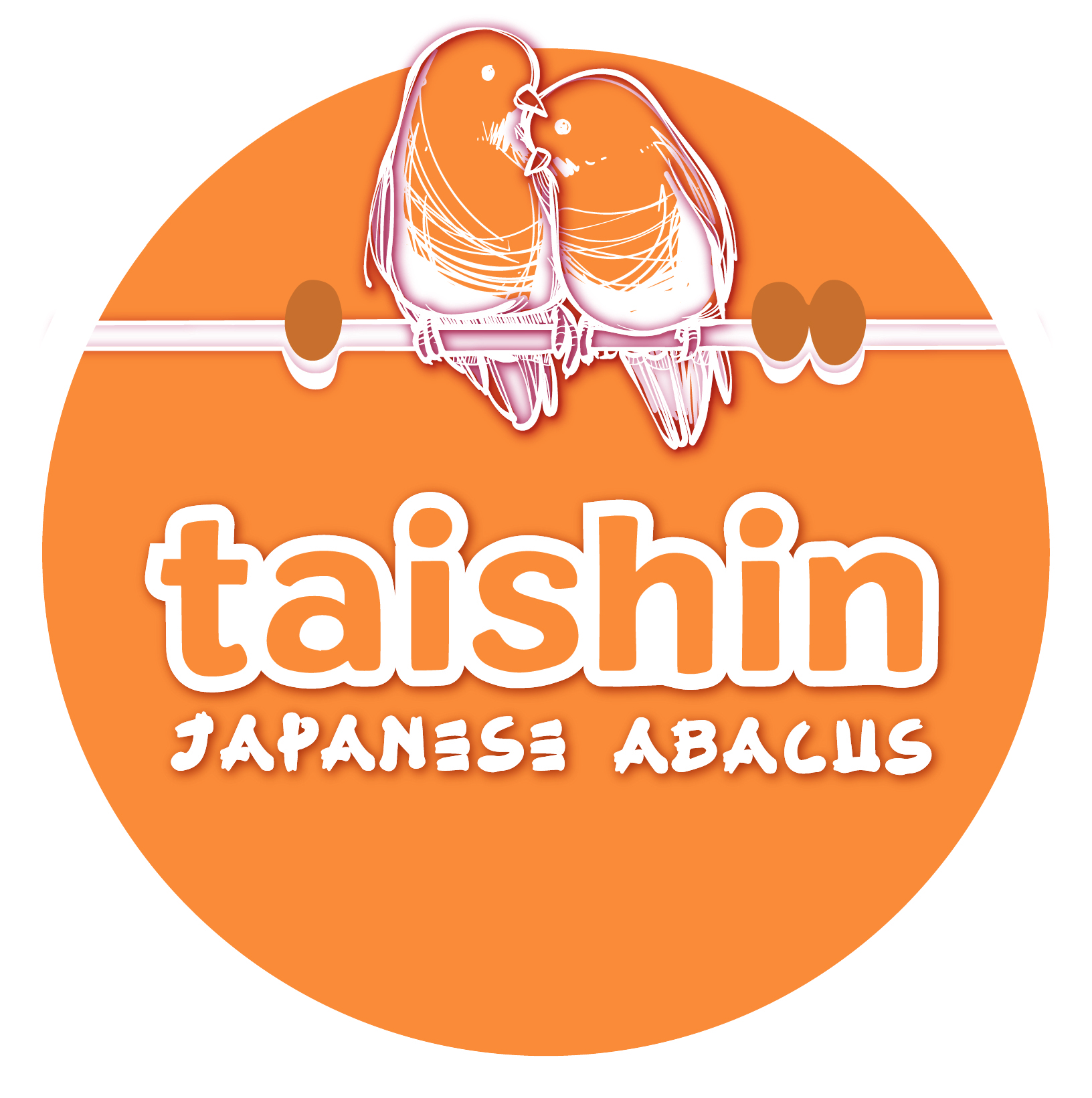 Taishin birds logo noflower noaddress final