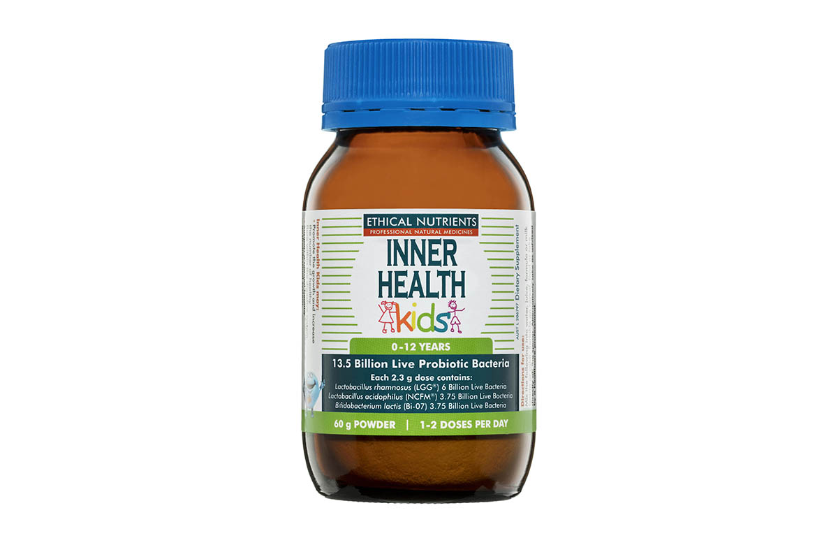 Inner Health Kids Powder Choice Pharmacy