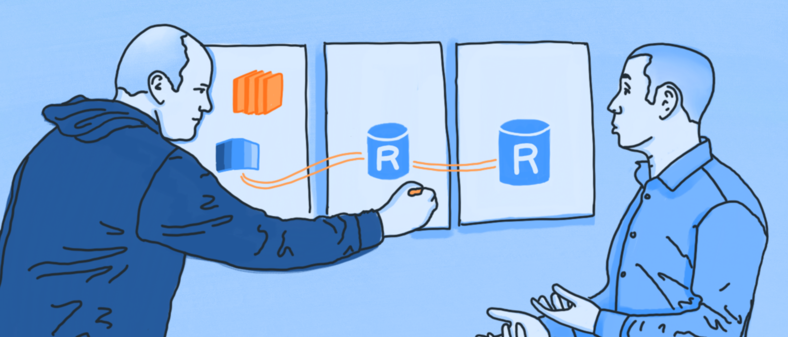 Software Engineers guide to AWS Solution Architecture