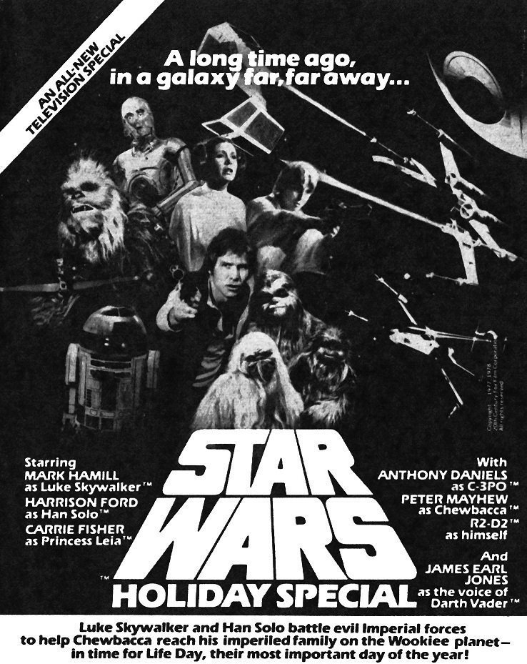 the star wars holiday special uff presents at filmbar movie the star wars holiday special uff presents at filmbar movie times tickets