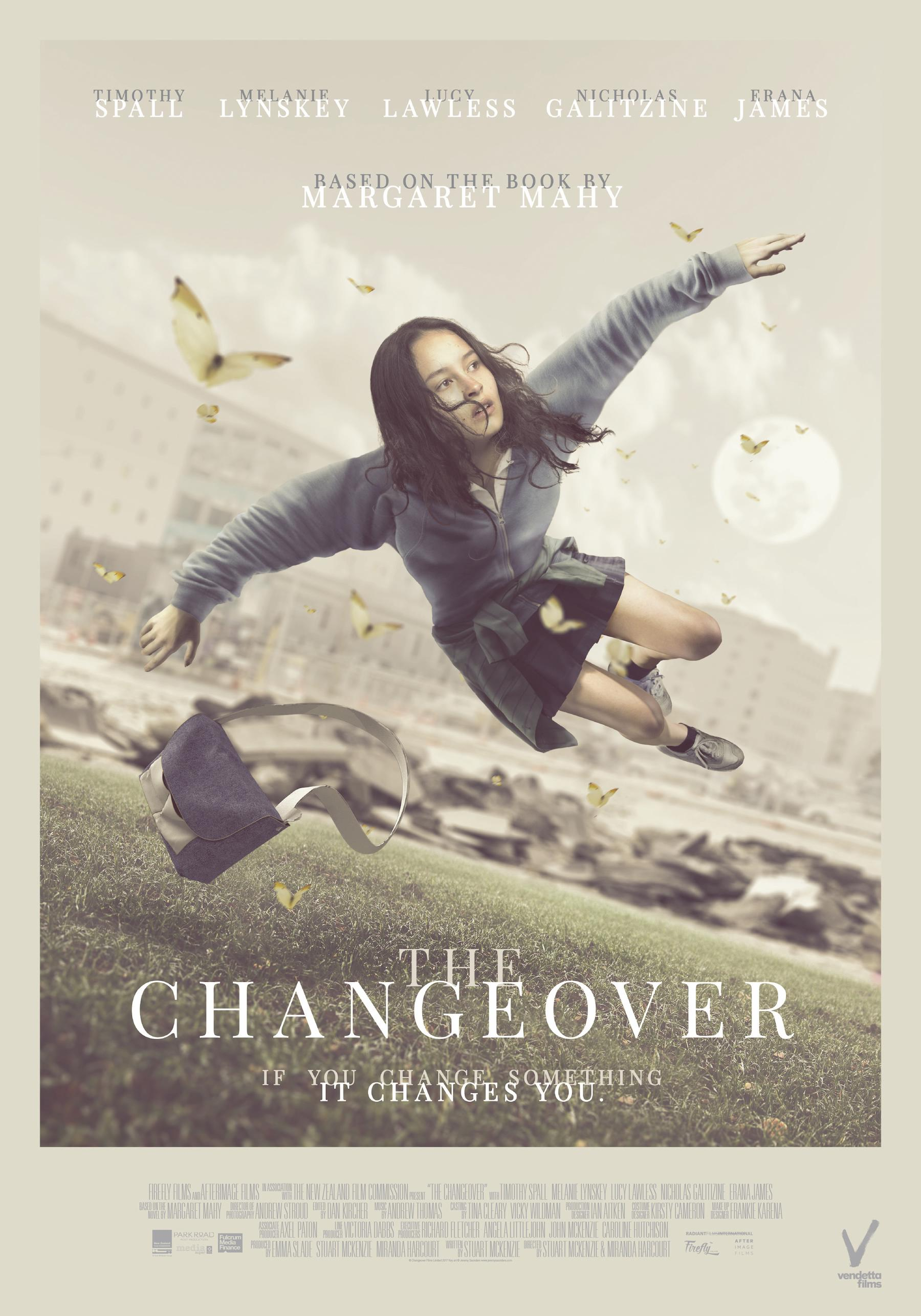 the changeover 2017 review
