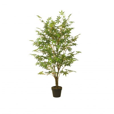 ARTIFICIAL MAPLE TREE 1.3M