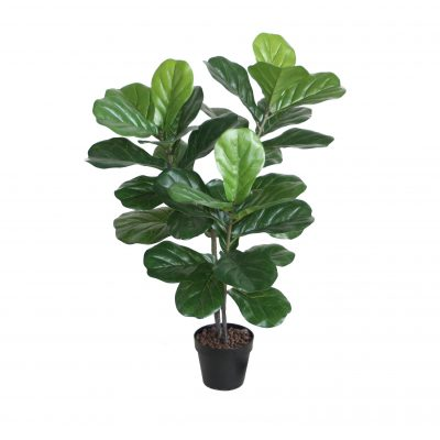 ARTIFICIAL FIDDLE TREE 1M