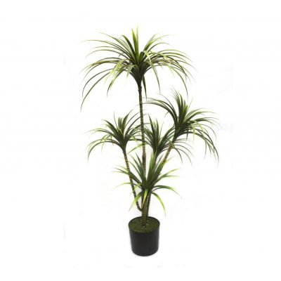 ARTIFICIAL YUCCA TREE 1.4M