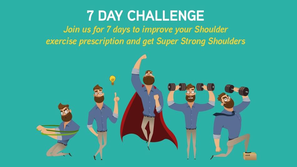 V2 7 day SSS challenge