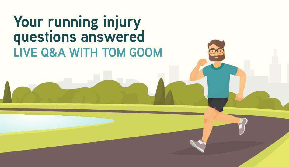 RRO 2018 live Q&A with Tom Goom