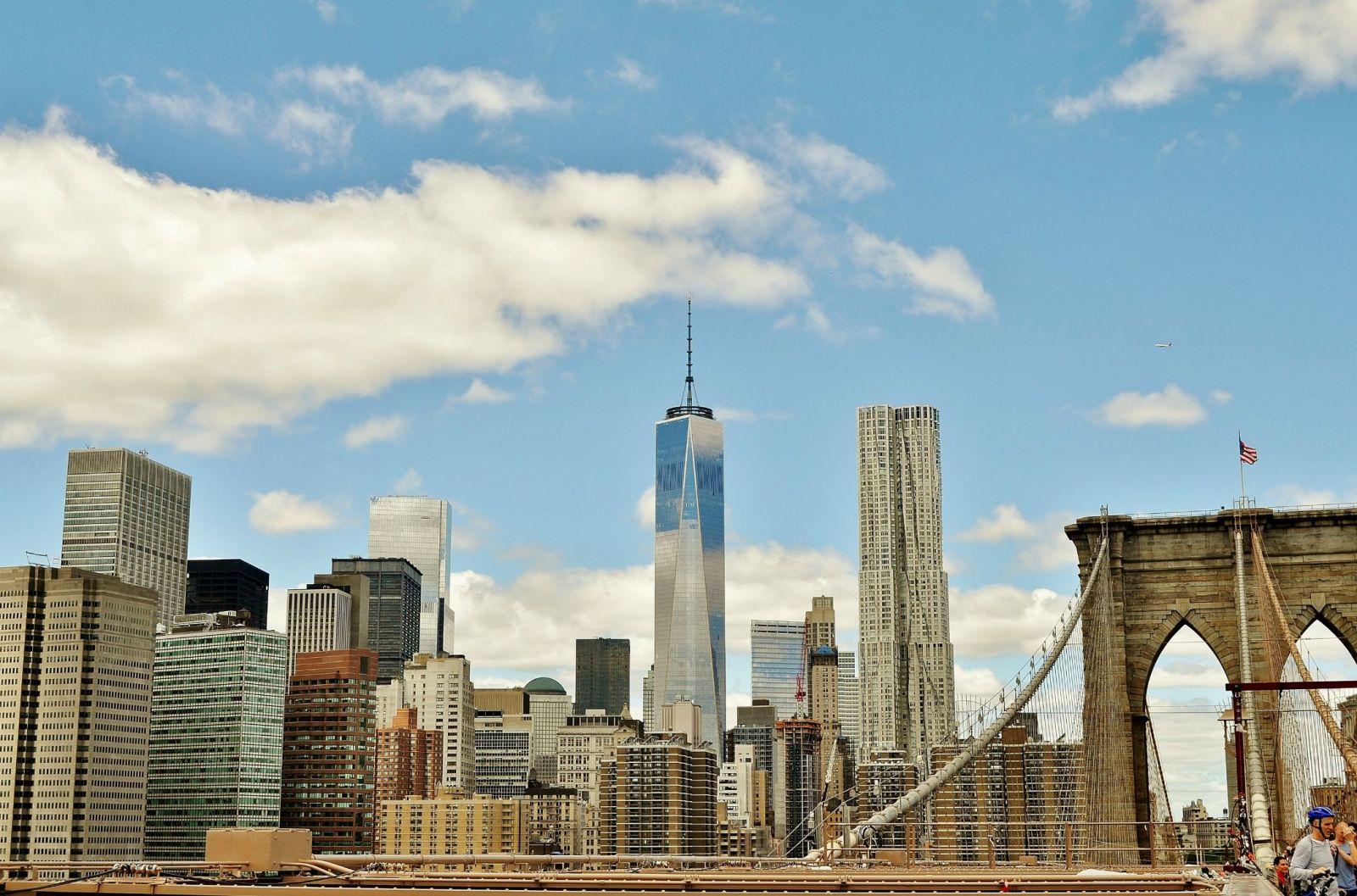 Qué ver en Nueva York, 10 lugares imprescindibles