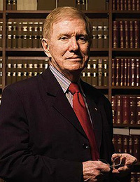 The Hon Michael Kirby AC CMG
