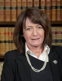 Dr. Suzanne McNicol