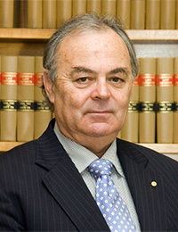 The Hon James Spigelman AC QC