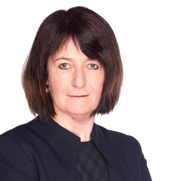 Dr. Sue McNicol QC
