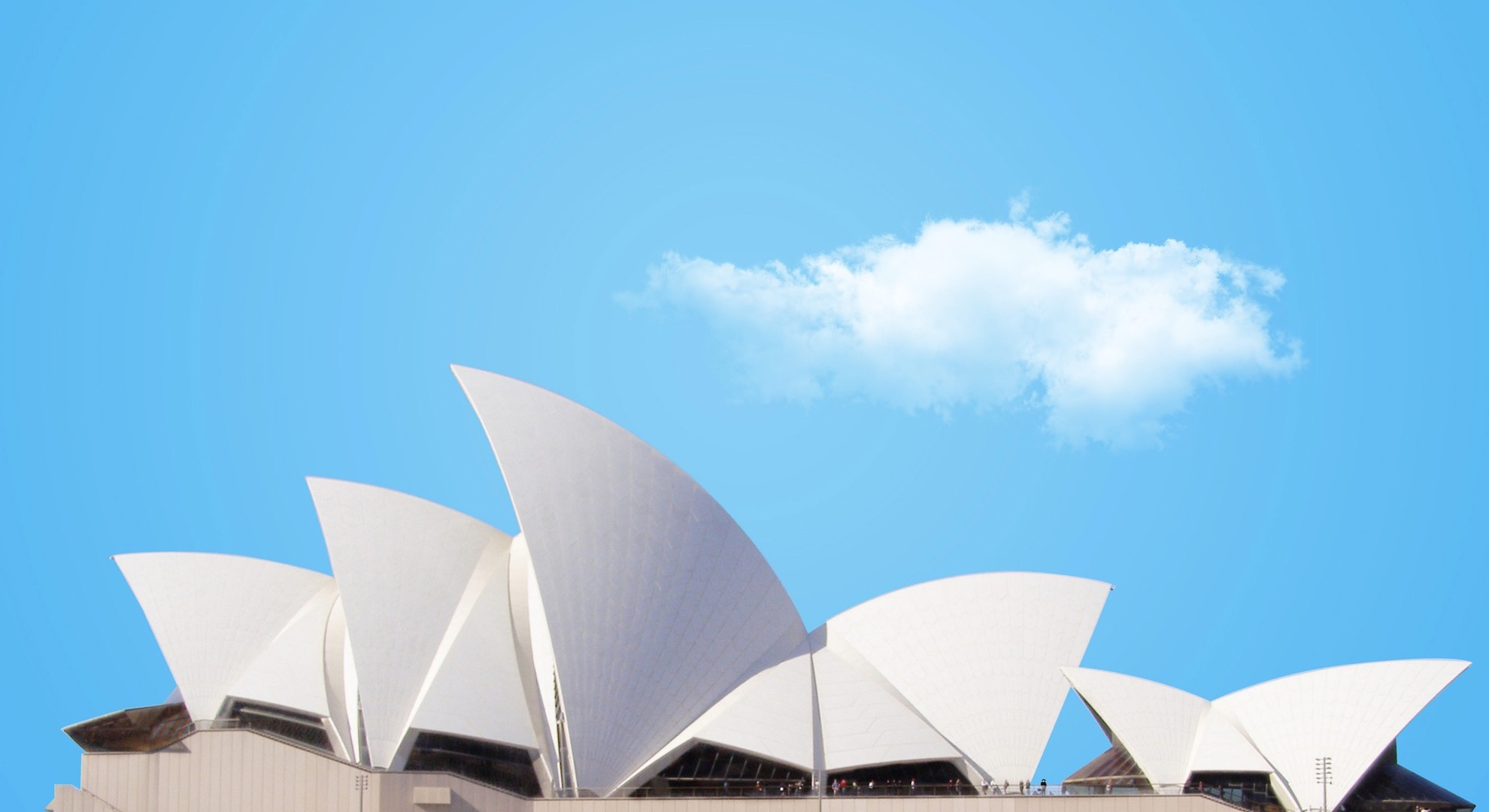 Broadcast Easter Service Live from Sydney Opera House