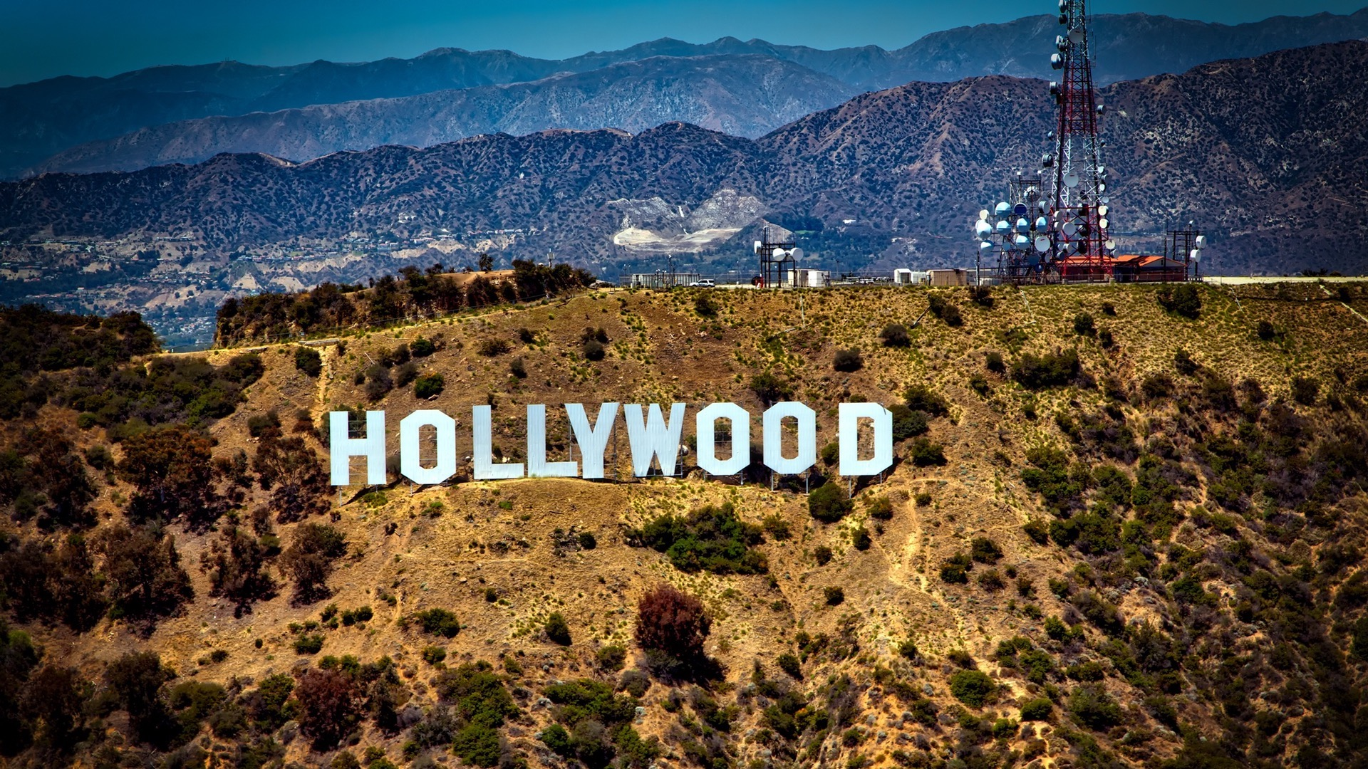 Cultural Reformation, Luther and Hollywood
