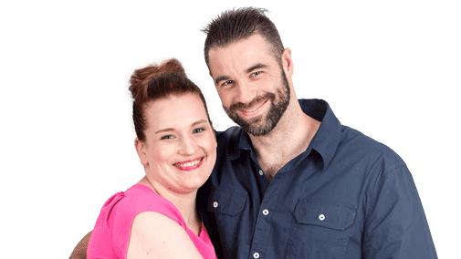 Richelle & James