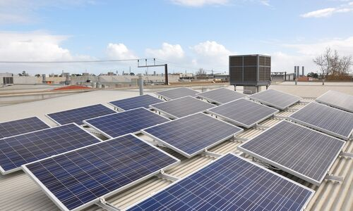 City of Adelaide accelerates roll-out of solar panels on its buildings