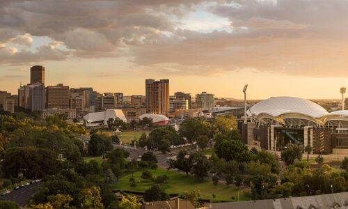 Momentum builds as 40 organisations partner to make Adelaide carbon neutral