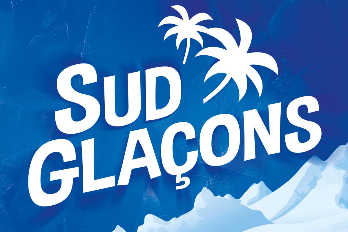 sud glacon