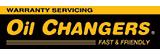 oilchangers logo