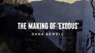 The Making of 'Exodus'