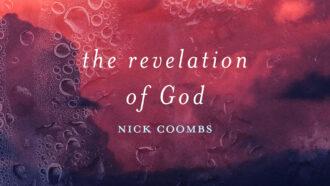 The revelation of God