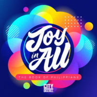 Joy in All