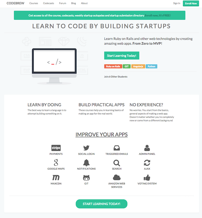 Learn to code, create a startup and f*cking rule this world