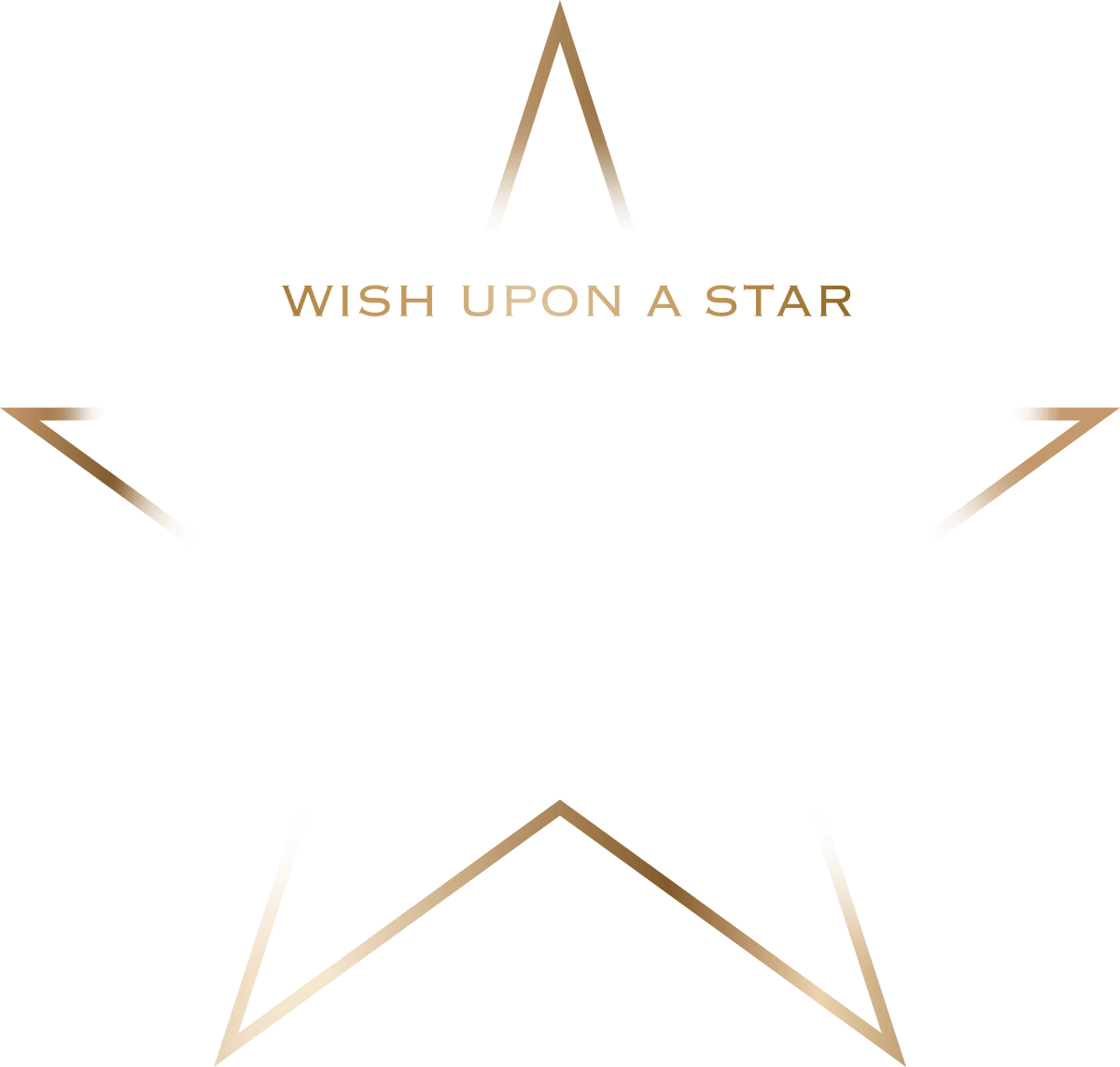 Wish Upon A Star - $20,000 worth of gifts to be won instantly!