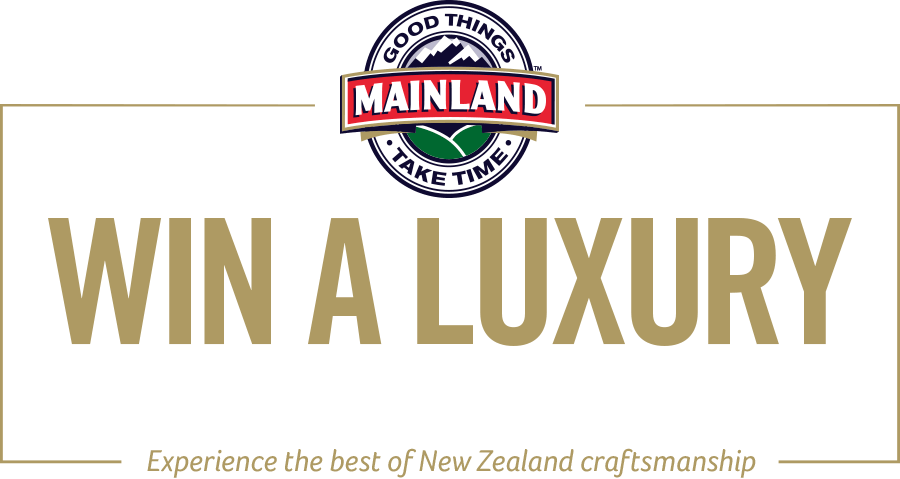 WIN a Luxury New Zealand food & wine escape for two! Experience the best of New Zealand Craftsmanship