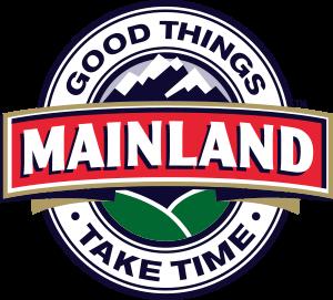 Mainland - Good things take time